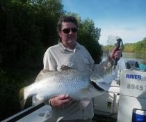 91 cm Sth Alligator River barra