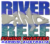 River & Reef Fishing Charters